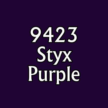 STYX PURPLE - Reaper MSP