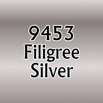 FILIGREE SILVER - Reaper MSP