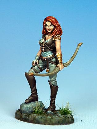 Female Archer - DSM7311