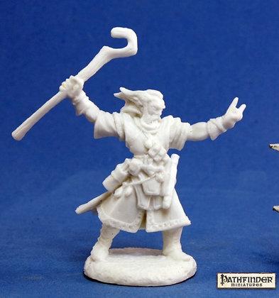 Reaper 89013, EZREN, ICONIC WIZARD, PATHFINDER BONES