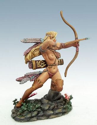 Female Amazon Archer - DSM1175