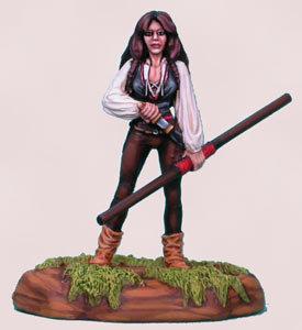 Female Rogue - DSM1112