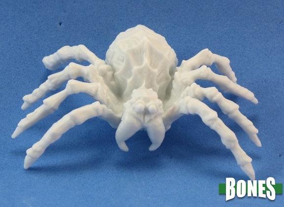 Reaper 77025, GIANT SPIDER, REAPER BONES