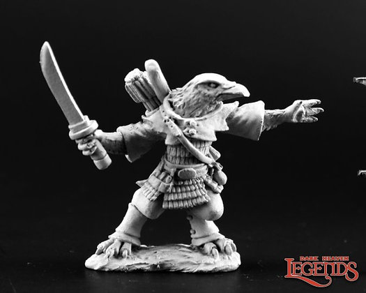 Reaper 03698, TENGU ROGUE, Dark Heaven Legends