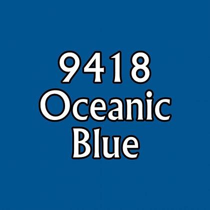OCEANIC BLUE - Reaper MSP