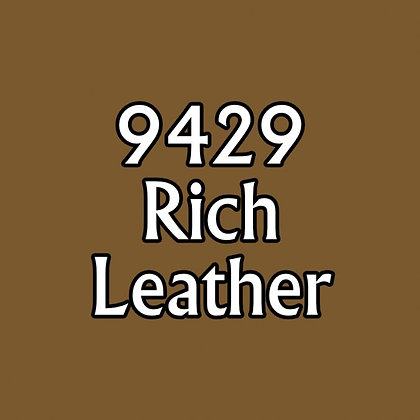 RICH LEATHER - Reaper MSP