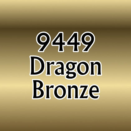 DRAGON BRONZE - Reaper MSP