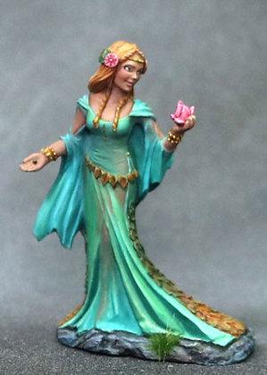 Female Druid - DSM7637
