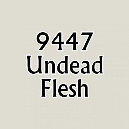 UNDEAD FLESH - Reaper MSP
