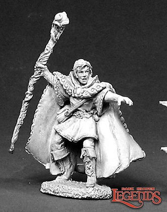 Reaper 02343, DRAKE WHITERAVEN, Dark Heaven Legends