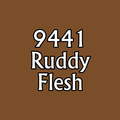 RUDY FLESH - Reaper MS