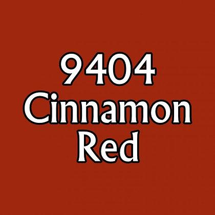 CINNAMON RED - Reaper MSP