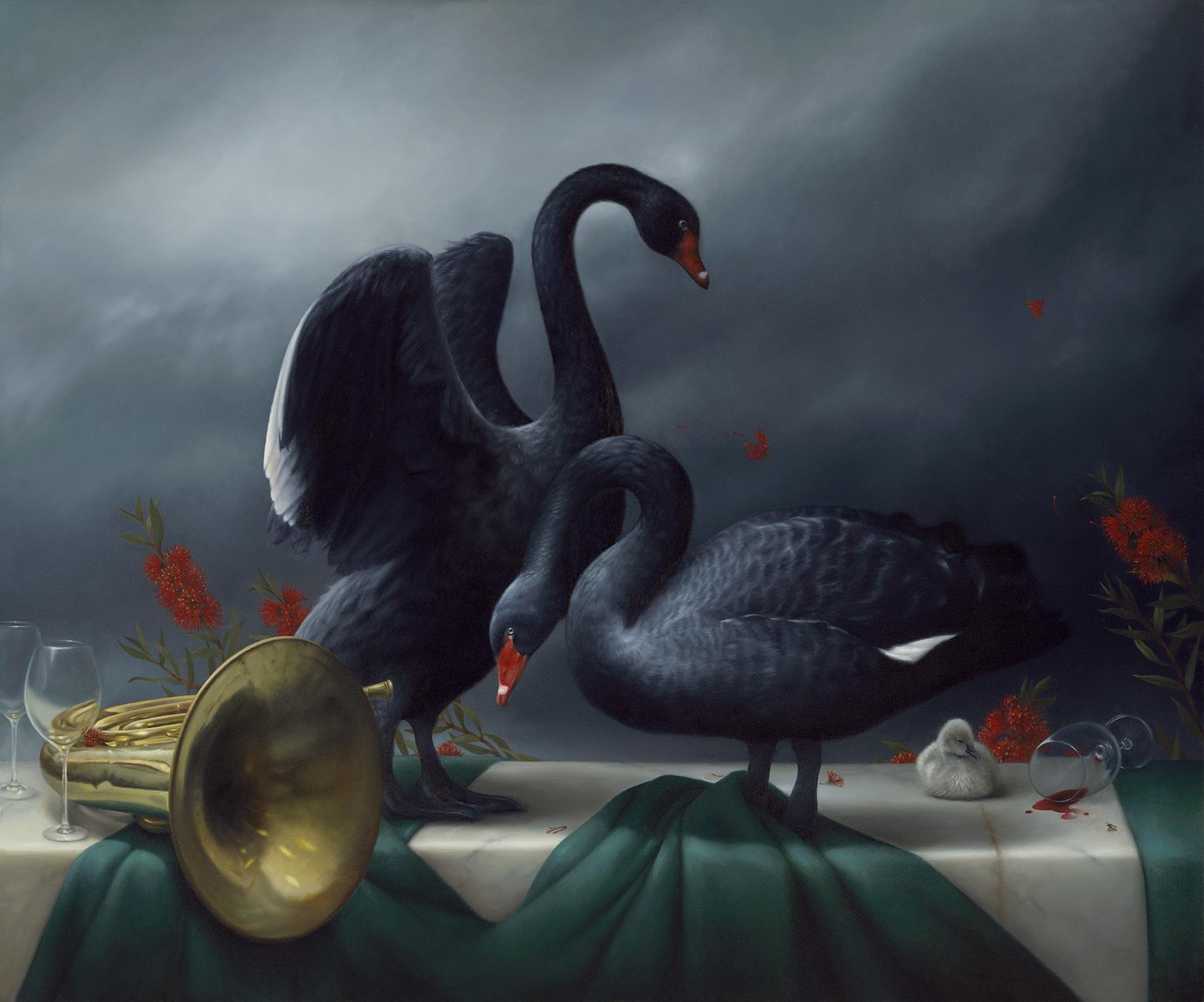 The New Songbirds