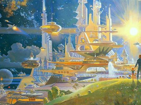 Ближайшее будущее. Что нас ждет - светлое завтра или темное средневековье?