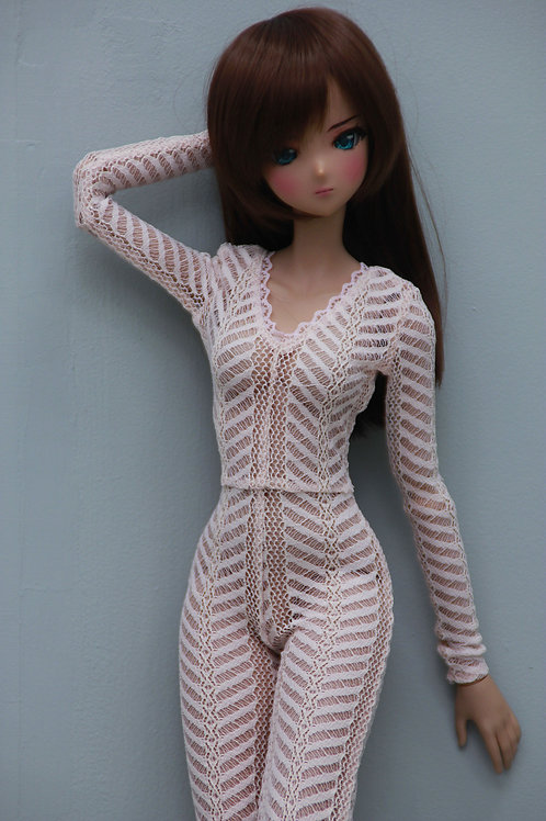 Overalls for Smart Doll, 1/3, BJD SD13