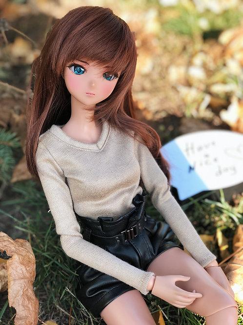 Turtleneck for Smart Doll, 1/3, BJD SD13