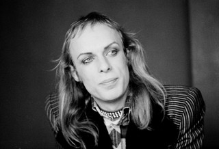 Warm Jets, Burning Airlines, & Other Amazing Stories: A Guide to Brian Eno