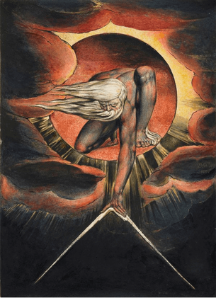 William Blake at the Tate Britain
