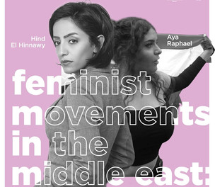 Middle-Eastern feminism expert speaks on campus