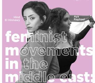 Middle-Eastern feminism expert speaks on campus
