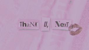 Thank U, Next: Ariana's Triumph Over Trauma