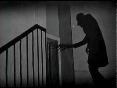 Nosferatu the Vampyre (1922)