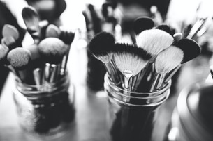 Cleaning your makeup brushes - how often and when?