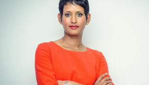 Naga Munchetty vs. the BBC