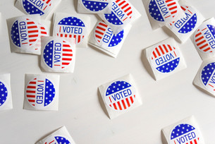 Non-voter numbers reveal a sickness at the heart of American democracy