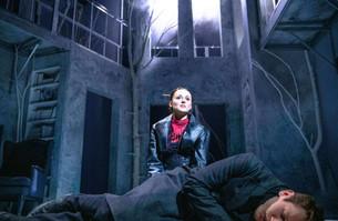 Frankenstein - All About Shelley