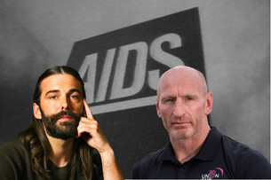 Why is living with HIV news in 2019?
