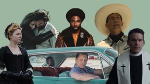 Oscars Nominations: Original Screenplay