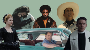 Oscars Nominations: Best Picture