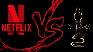 Debate: Netflix vs Oscars