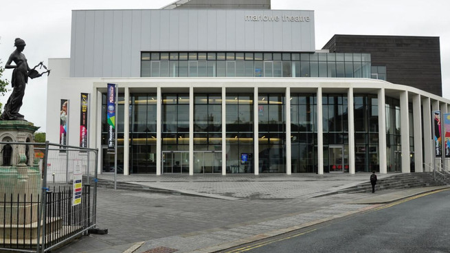 Canterbury Venues Close Due to Corona Virus