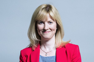 Two staffers quit Rosie Duffield's team over 'transphobia' row