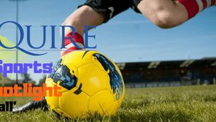 Sports Spotlight: Football