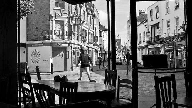 The magic of Canterbury: a tribute to my three years as a student in the city