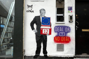 Brexit: A looming no-deal disaster