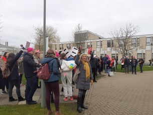 UCU narrowly misses majority vote on new industrial action