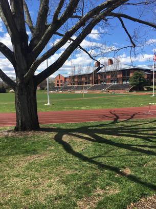 A trip down memory lane and beyond - Lawrenceville & NYC