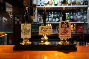 The Kent University Real Ale & Cider Society – An introduction