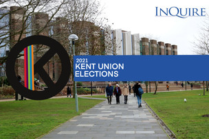 Kent Union President 2021: Meet your candidates