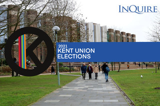 Kent Union elections 2021: VP for Student Engagement debates