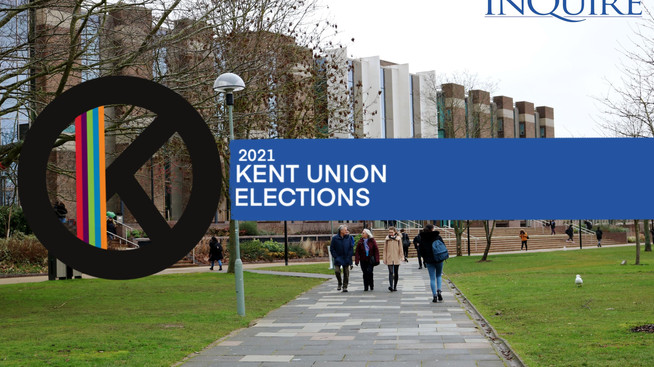 Kent Union VP for Academic Experience 2021: Meet your candidates