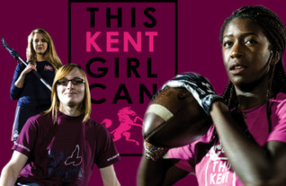 Special Edition: This Kent Girl Can Photoshoot