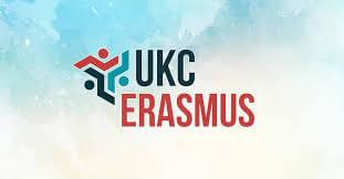 University of Kent Erasmus Logo