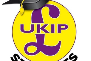 Reserved rights: the UKIP society is allowed to offend