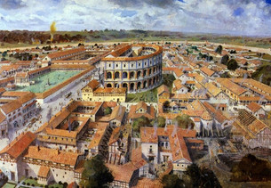 InQuire's History of Canterbury Volume I: Roman Canterbury