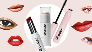 Glossier - is it worth spending your student loan on?